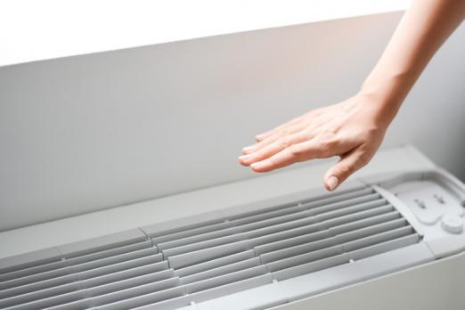 Remplacement de chauffage électrique à Verson, Caen