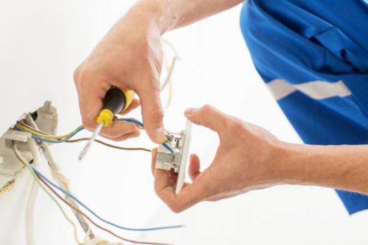 Mise en conformité électricité Verson